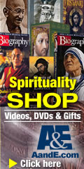 Own videos about Faith and Inspiration.